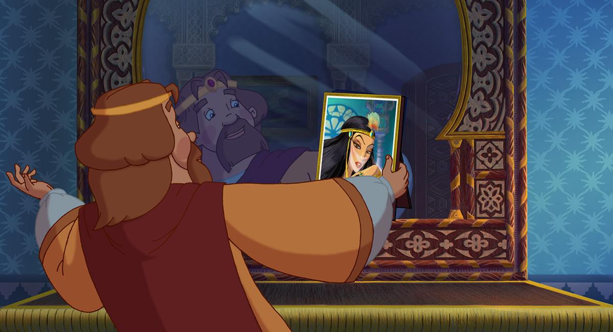 Дисней » Полное собрание мультфильмов Disney